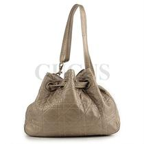 Genuine Christian Dior Cannage Shoulder Bag Free Express Shipping  Photo