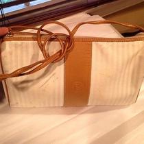 Genuine Fendi Shoulder Bag  Photo