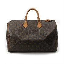 Genuine Free Louis Vuitton Speedy 40 Express Shipping Photo