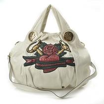 Genuine Gucci Limited Hysteria Tote Bag Free Express Shipping  Photo