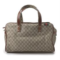Genuine Gucci Pvc Tote Bag(211133) Free Express Shipping Photo