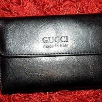 Genuine Gucci  Wallet Photo