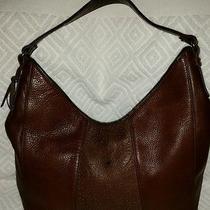 Genuine Leather handbag.very Nice size.naturalizer Name Brand. Photo
