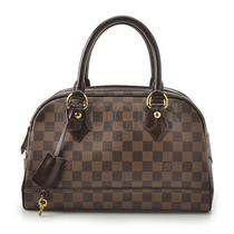 Genuine Louis Vuitton Damier Duomo Free Express Shipping Photo