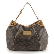Genuine Louis Vuitton Galliera Pm Bag Free Express Shipping  Photo