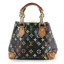 Genuine Louis Vuitton Multi Audra Bag Free Express Shipping  Photo