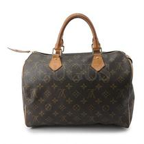 Genuine Louis Vuitton Speedy 30 Bag Free Express Shipping  Photo