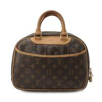 Genuine Louis Vuitton Trouville Free Express Shipping Photo