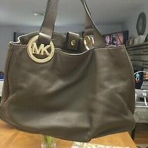 Genuine Michael Kors Handbag Style E-34104 Fantastic Condition Photo