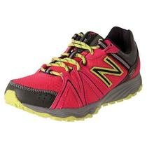 Genuine New Balance Women's Trail Running Shoe Sneakers Wt350 New on Ebay Au  Photo
