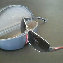 Genuine Prada Sunglasses Photo