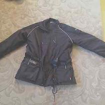 Gerbing Extreme Elements Heated 12v Motorcycle Jacket With Temp Controller Photo