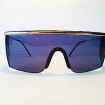 Gianni Versace 790 Update n.o.s Vintage Sunglasses Lunettes Sonnenbrille  Photo