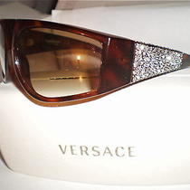 Gianni Versace Basix mod.809 New Vintage Sunglasses Made in Italy          Photo
