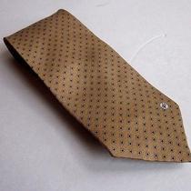 Gianni Versace Classic V2 Italian Silk Tie Photo
