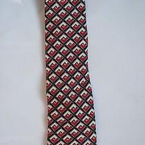 Gianni Versace Men's Tie Photo