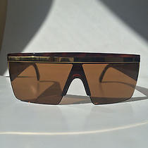 Gianni Versace S76 Update n.o.s Vintage Sunglasses Lunettes Sonnenbrille  Photo