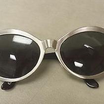 Gianni Versace Sunglasses Photo