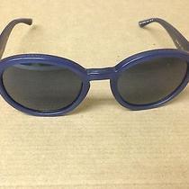 Giorgio Armani Ar8005 5008/r5 Frames of Life Blue Ar 8005 46mm Sunglasses Q497 Photo