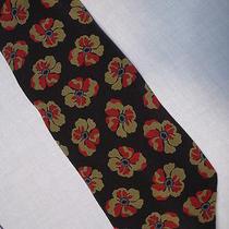 Giorgio Armani Art Deco / Pop Art - Tie / Cravatte 18 Photo