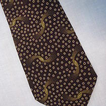 Giorgio Armani Art Deco Tie / Cravatte 11 Photo
