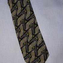 Giorgio Armani Art Deco Tie / Cravatte 12 Photo