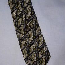 Giorgio Armani Art Deco Tie / Cravatte 12 Photo