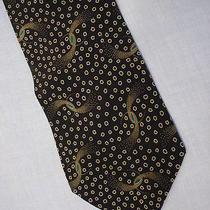 Giorgio Armani Art Deco Tie / Cravatte 15 Photo