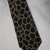 Giorgio Armani Art Deco Tie / Cravatte 25 Photo