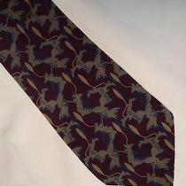 Giorgio Armani Art Deco Tie / Cravatte 7 Photo