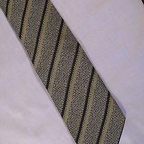 Giorgio Armani Art Deco Tie / Cravatte C2 Photo