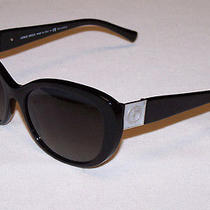 Giorgio Armani Authentic Sunglasses Ar8030h Ar 8030h 5017/t3 Black Polarized New Photo