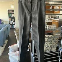 Giorgio Armani Collection Women's Suit Pants Size 8 Photo