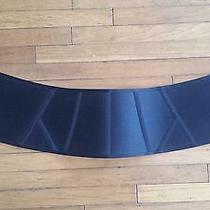 Giorgio Armani Corset Belt - Size 38 - Genuine Leather - Made in Italy - 545.00 Photo