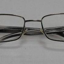Giorgio Armani Ga297 Aqy Eyeglasses Frame Made in Italy  Photo
