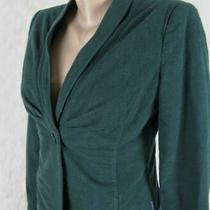 Giorgio Armani Jeans  Blazer Jacket Green  Ladies Women's Photo