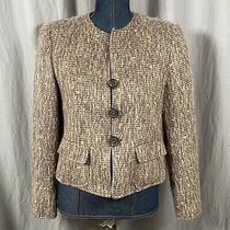 Giorgio Armani Knit Blazer Made in Italy Size 42  Photo
