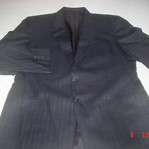Giorgio Armani Made in Italy Men's Luxury Blazer sz.43r Photo