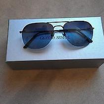 Giorgio Armani Man Sunglasses Ar6004t Photo