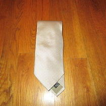 Giorgio Armani Metallic Tie Photo