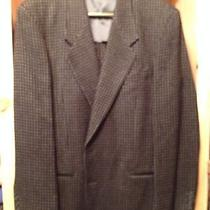 Giorgio Armani Sport Coat Photo