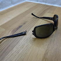 Giorgio Armani Sun Glasses Broken Photo