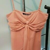 Girl Express Baby Doll Top Size L Dusky Pink Photo