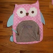 Girl Personalized Monogram Pottery Barn Kids Mini Backpack Chloe     Photo