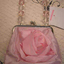 Girl's Fancy Flower Purse Photo