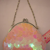 Girl's Fancy Hearts Purse Photo