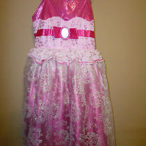 Girl's Fantasy Play Costume Dress Size ((4-6x))   New/no/tags Photo
