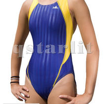 Girl's Racing Aqua-Blade Swimsuit Splice Xs 26 Girls 8 Photo