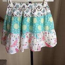 Girl Skirt Photo