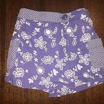 Girls 12-18 Months Baby Gap Skort Photo